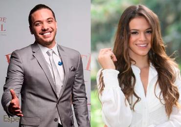 Wesley Safadão e Bruna Marquezine estão entre os jovens mais influentes do Brasil