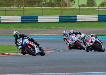 Assista à penúltima e decisiva etapa do Goiás MotoGP de graça!