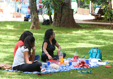 10 dicas de programas pra curtir as férias de final de ano em Goiânia