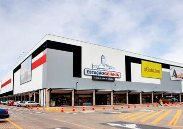 Shopping Estação Goiânia