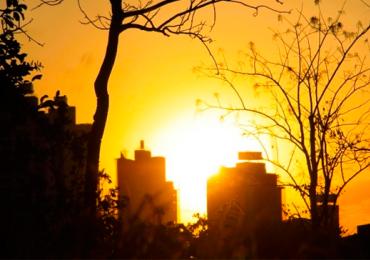 Goiás terá verão com menos chuvas e temperaturas mais altas que o normal