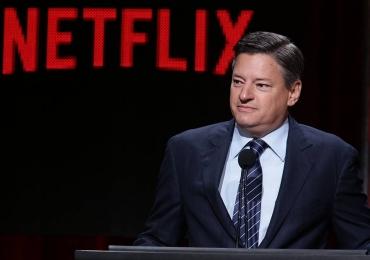 Netflix pode ter transmissão ao vivo em breve