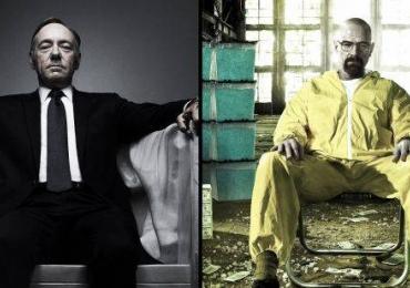 As melhores e mais bem avaliadas séries do Netflix, segundo o Curta Mais