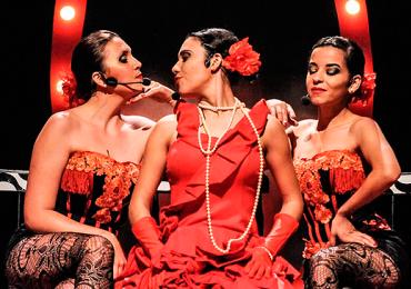 Canções de Chico Buarque ganham os palcos do Teatro SESC