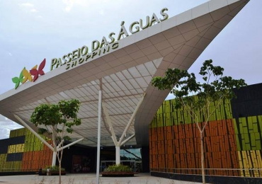 Passeio das Águas Shopping inaugura 1ª loja da Forever 21 em Goiás