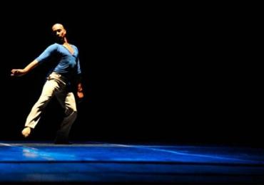 Espetáculo de Dança contemporânea no Centro Cultural UFG