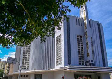 Teatro Goiânia lança programação de fevereiro de 2016. Confira: