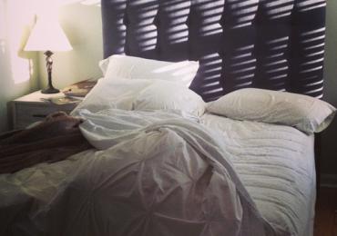 Deixar a cama bagunçada pode fazer bem à saúde