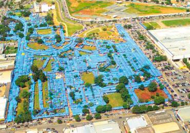 A maior feira ao ar livre da América Latina está aqui em Goiânia: conheça a história da Feira Hippie