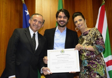 Curta Mais recebe homenagem por trabalho de valorização do turismo em Goiás