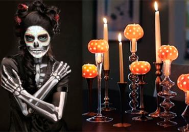 5 festas de halloween em Goiânia pra bruxa nenhuma botar defeito