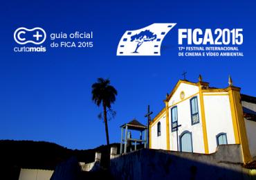 FICA 2015: O meio-ambiente como protagonista
