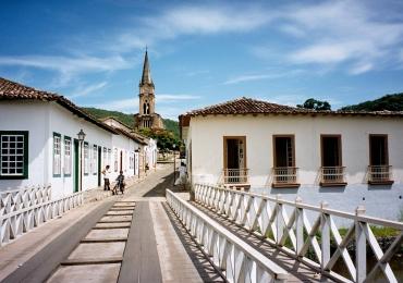 Cidade de Goiás recebe Festival de Artes