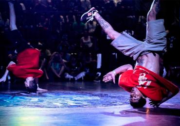Goiânia sedia competição internacional de dança de rua