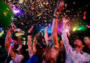 Festas de Réveillon em Goiânia de R$0 até R$400