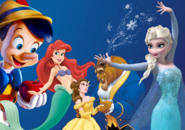 Personagens dos contos de fadas levam crianças para aventura mágica em Goiânia