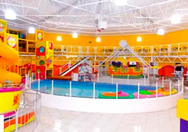 Goiânia recebe primeira unidade da Cata-Vento, maior buffet infantil do Brasil