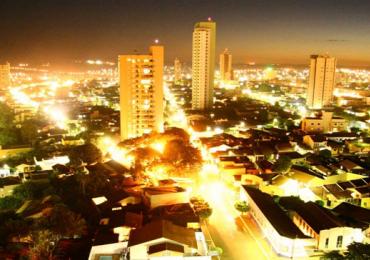 Rio Verde em Goiás é a primeira cidade da América do Sul a ter sinal 100% digital de televisão