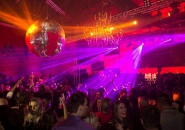 Balada top de Nova York inaugura casa em Goiânia este fim de semana