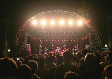 Canto da Primavera 2015 reúne a Banda Fênix e duas atrações nacionais