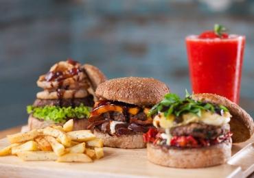 Restaurantes de comida vegetariana em Goiânia
