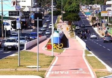 O delicioso Roteiro do pedal em Goiânia