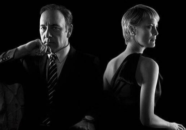 Netflix divulga o trailer completo da quarta temporada de House of Cards