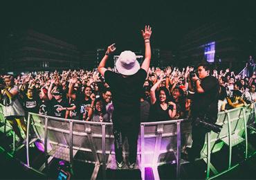 Do rock ao sertanejo: 13 shows pra curtir este fim de semana em Goiânia