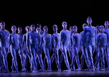 Inscrições abertas para teatro, dança e artes no Basileu França