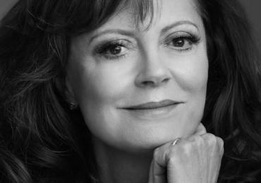 Sem filtro: aos 69 anos, Susan Sarandon é o novo rosto da L'Oréal Paris