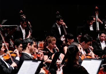 Orquestra Filarmônica apresenta Concerto especial para Piano e Orquestra