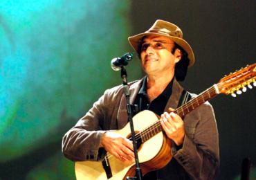 Curta Mais traz Almir Sater de volta a Goiânia na turnê 2016