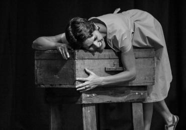 Cora Coralina vira peça de teatro