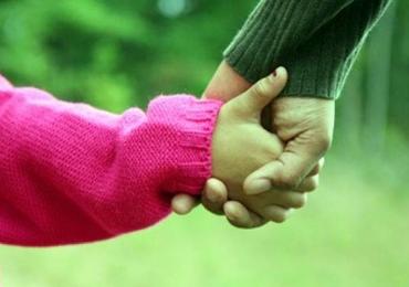 Orfanatos procuram doadores de carinho e afeto para crianças