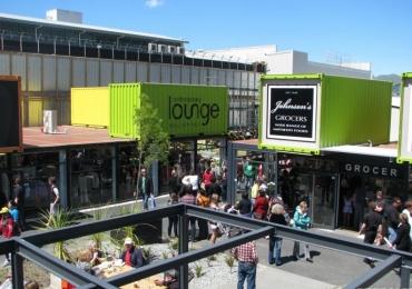 Serra Dourada Park terá projeto inovador com shopping de containers, outlet e foodtruck em Goiânia