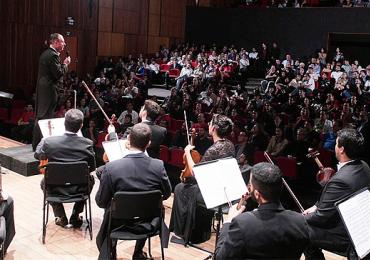 Orquestra Filarmônica apresenta as Quatro Estações de Vivaldi no Teatro Goiânia