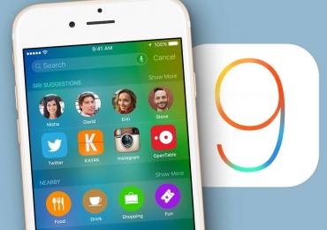 Atualizou seu iPhone? Conheça 10 recursos do iOS 9 que provavelmente você não sabia