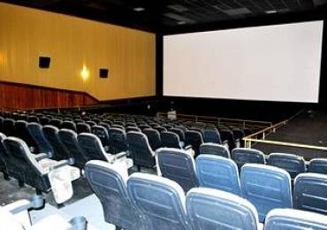 Cine Ouro - Centro Municipal de Cultura Goiânia Ouro