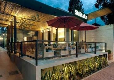 Shiitake Cozinha & Sushibar