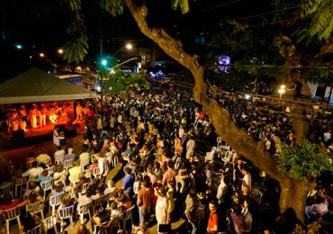 Acabou o chororô: o tradicional chorinho está de volta ao centro de Goiânia