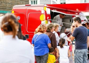 Goiânia recebe Festival de Food Truck com 30 tipos de comidinhas e show com entrada gratuita
