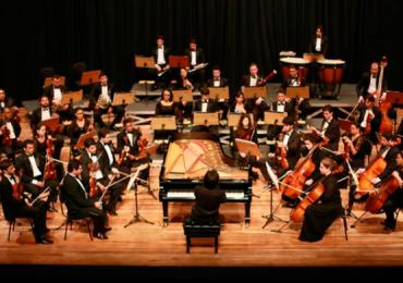 Filarmônica de Goiás faz concerto especial e gratuito em Goiânia