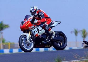 Rock e velocidade se encontram na final do Goiás MotoGP em Goiânia