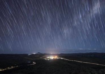 A mais incrível chuva de meteoros do ano acontece nesta madrugada; assista ao vivo aqui