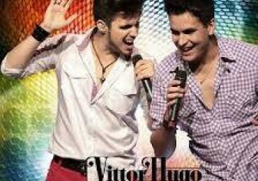 Vittor Hugo & Adriel CONVIDAM!  VILLA MIX Goiânia