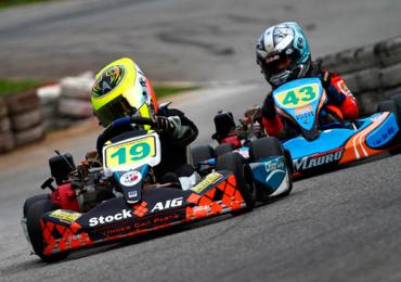 Pilotos amadores, aqueçam os motores: Goiânia recebe nova pista de kart