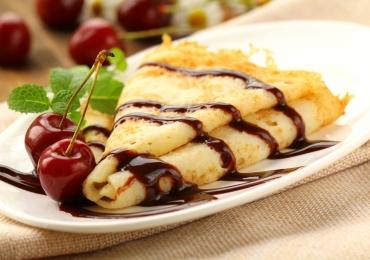 10 lugares para você comer deliciosos crepes em Goiânia