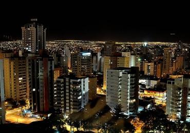 Goiânia terá iluminação pública substituída por luz LED