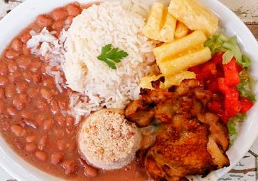 Restaurantes em Goiânia para almoçar bem com menos de R$20