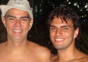 Corpo de Rian Brito, neto de Chico Anysio, é encontrado, diz Polícia